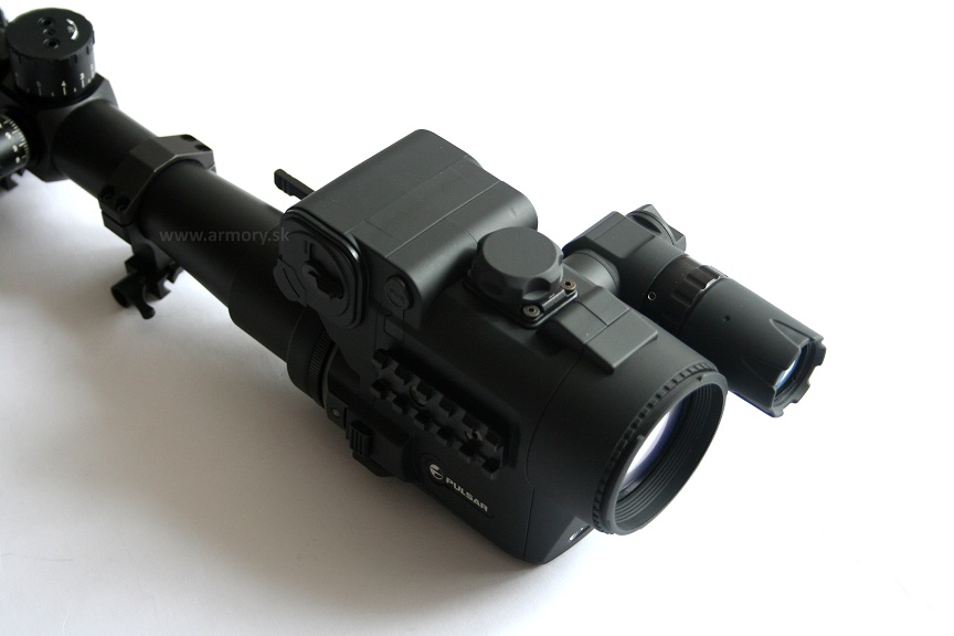 Pulsar dfa nachtsichtgeräte monokulare binokulare goggles